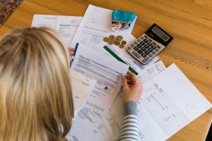 como organizar suas finanças pessoais e profissionais