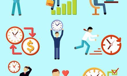 Separamos 5 segredinhos para melhorar a sua gestão de tempo!
