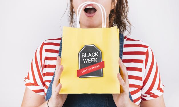5 dicas para vender bem e ter sucesso na Black Week