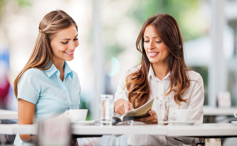 Revendedora Herbalife: confira 5 dicas de como vender mais e obter sucesso
