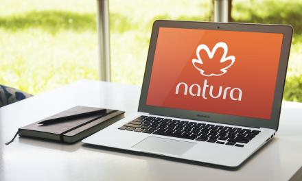 Como vender Natura sem sair de casa